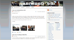 Preview of abiwood99.de